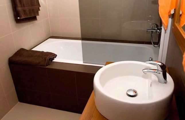 Smallest Bathtub Size-Bathroom renovations