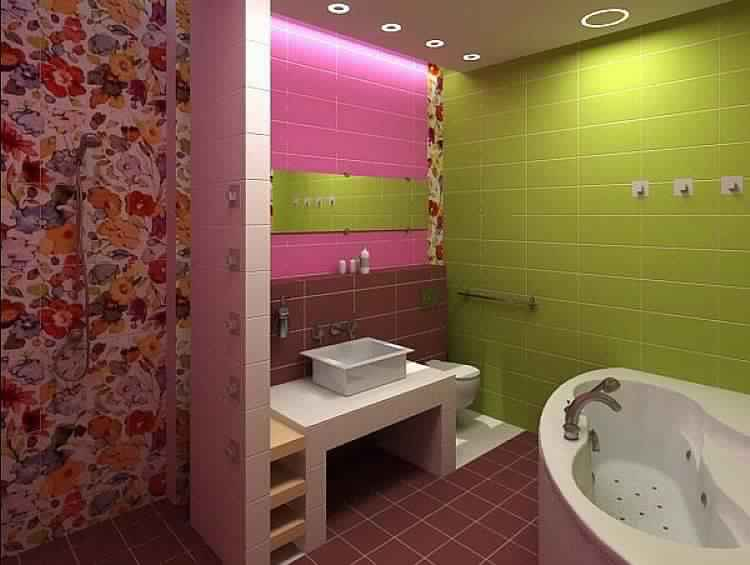Smallest Bathtub Size-bathroom small size design