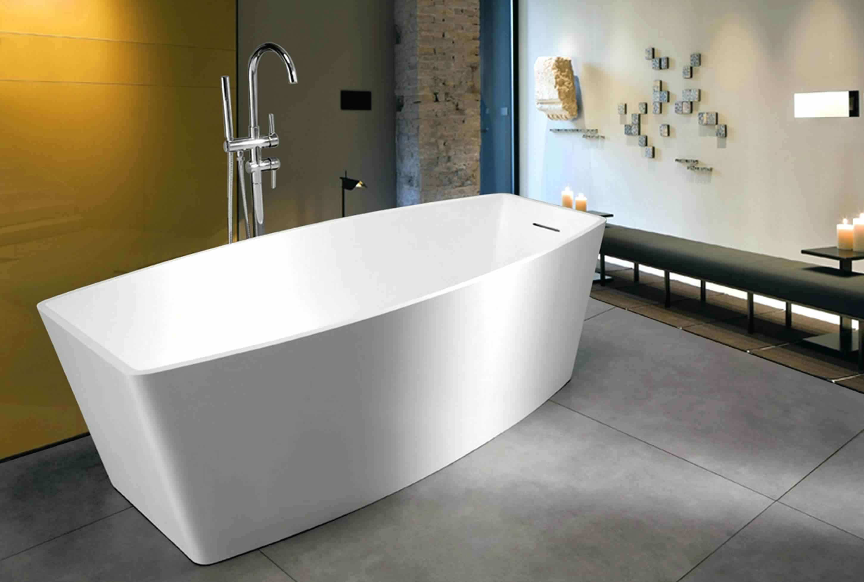 Smallest Bathtub Size-Developer bathtub