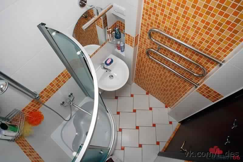Smallest Bathtub Size-ideas for small baths