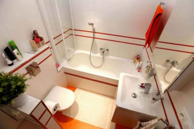 Smallest Bathtub Size-Interiors very small bathroom