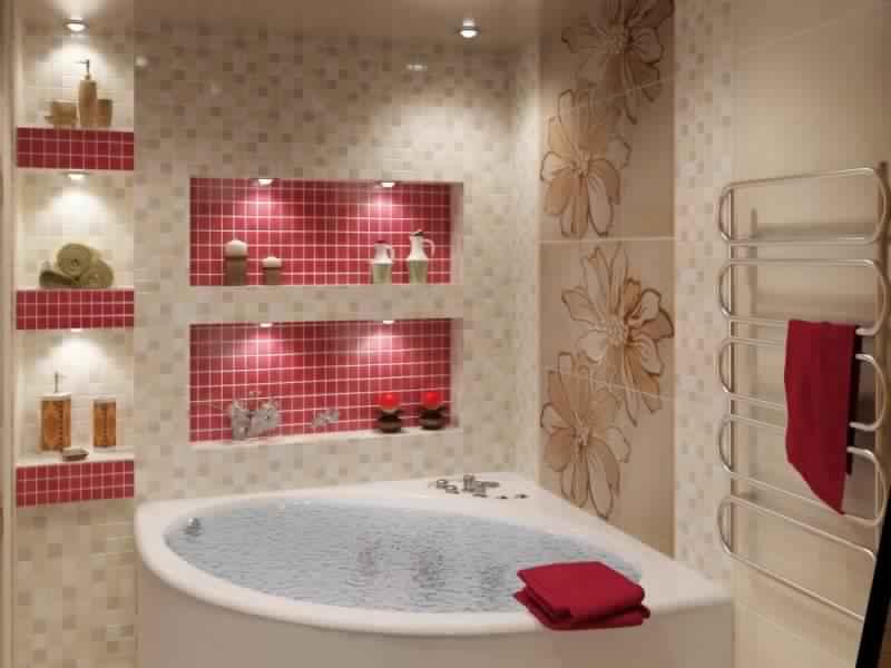 Smallest Bathtub Size-Magnificent Color for bathroom