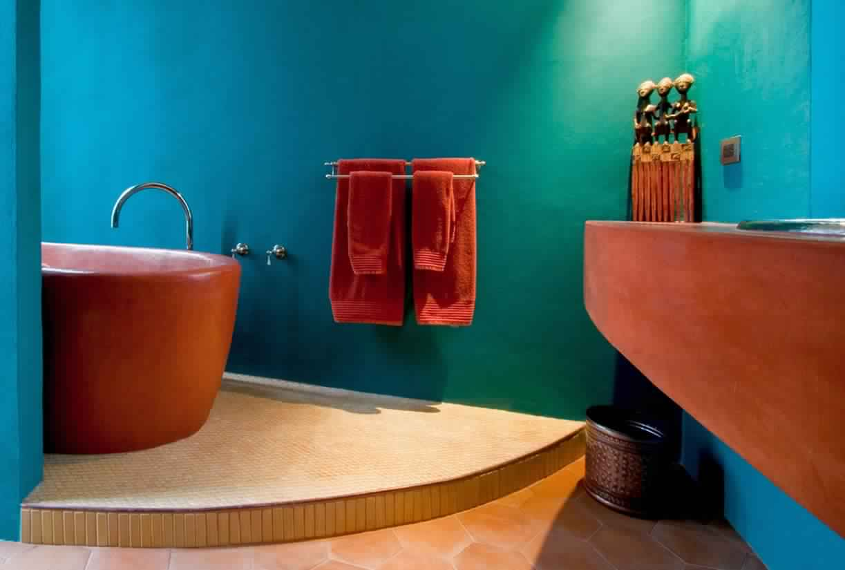 Rustic Bathroom Ideas-Repair of bathrooms and toilets, baths