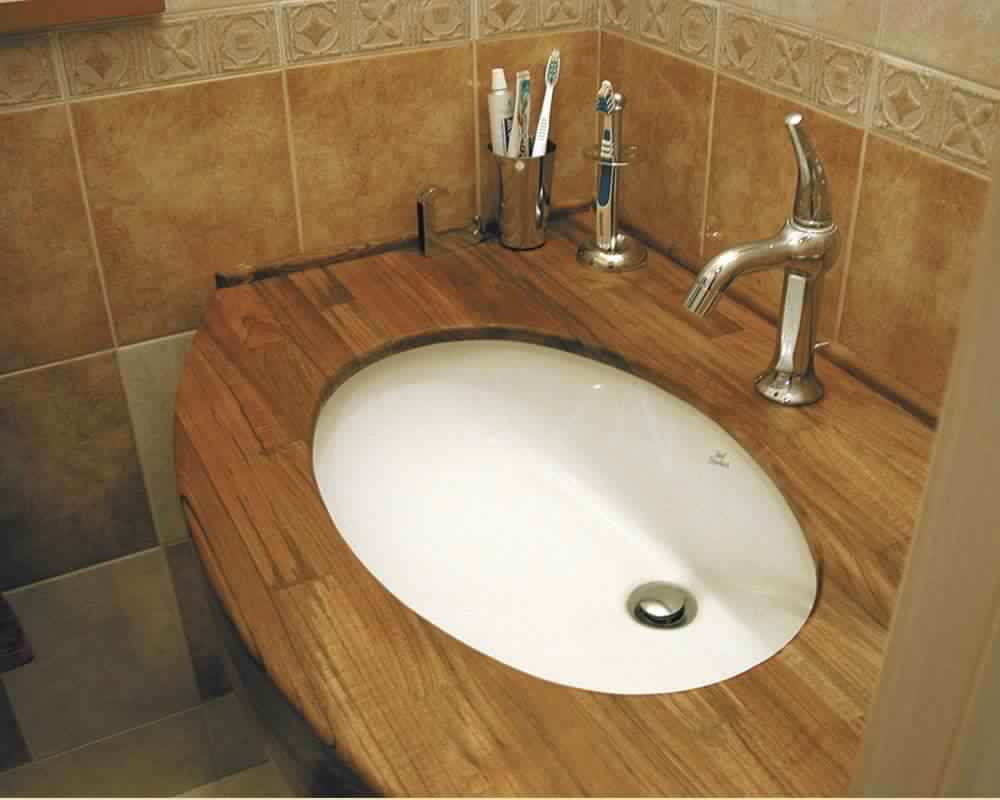 Rustic Bathroom Ideas-Sinks for the bathroom