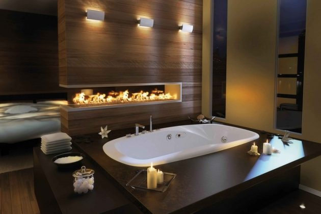 Smallest Bathtub Size-Tile for the bathroom
