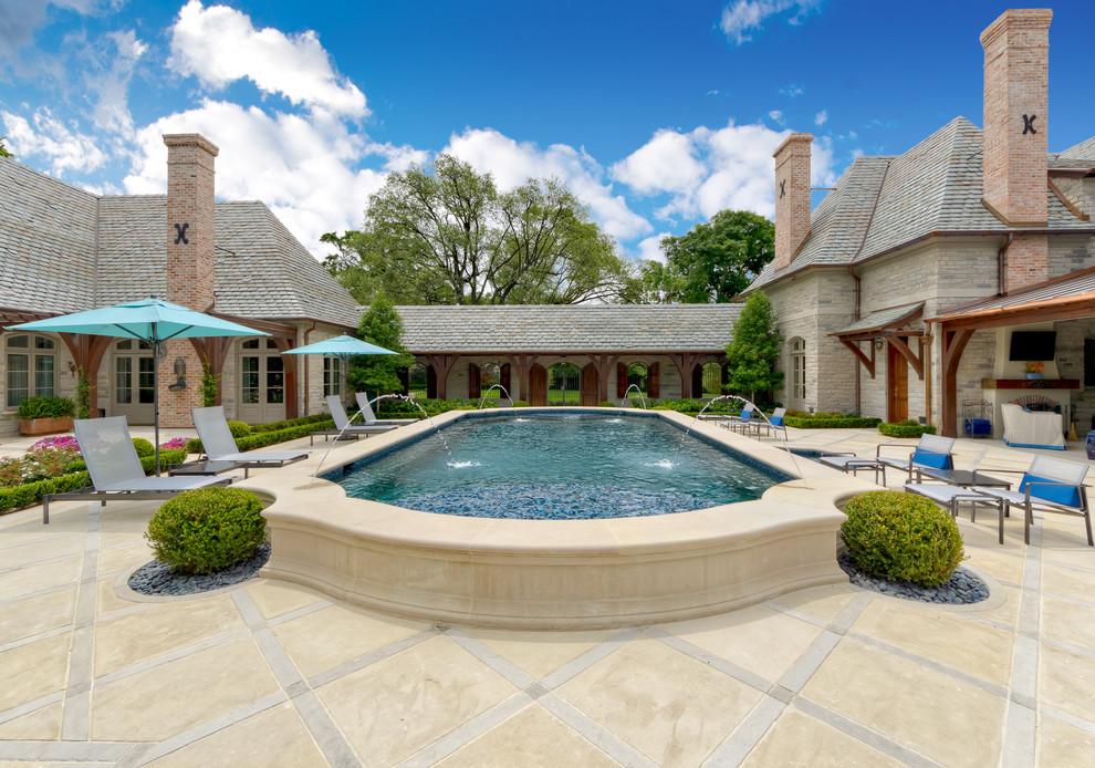best above ground pool ideas 20