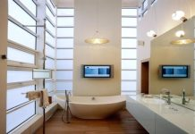 bathroom-light-lighting-fixturesmodern-vanity-ideas--modern-fixtures-chrome