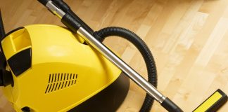 best vacuum for hardwood floors and rugs