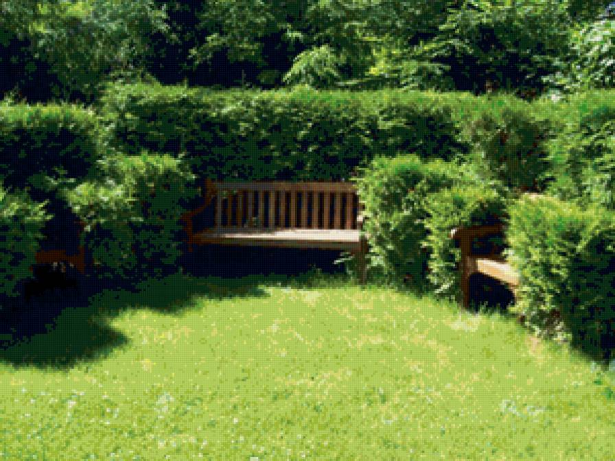 Privacy Fence Ideas-create a beautiful background for flowers and gardens