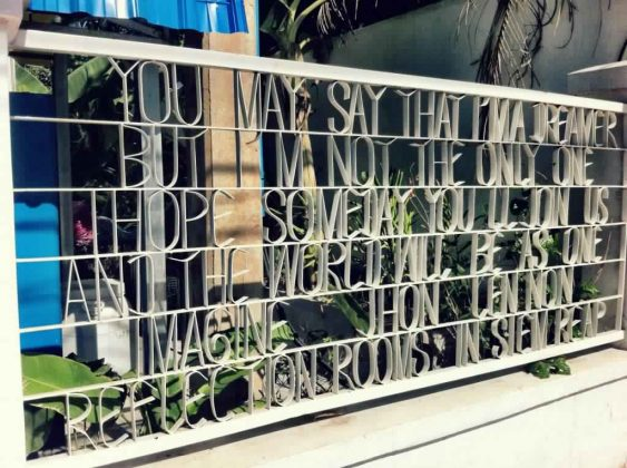 Privacy Fence Ideas-creative fence