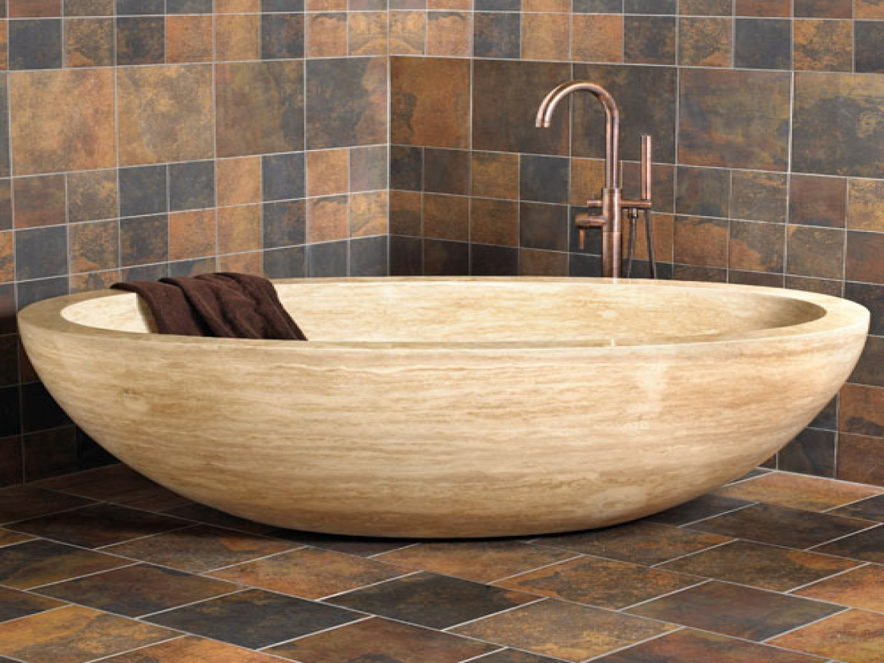 Smallest Bathtub Size-Japanese soaking