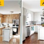 kitchen remodeling ideas before and after