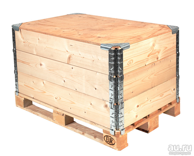 DIY Outdoor Firewood Rack Final shape of storage box