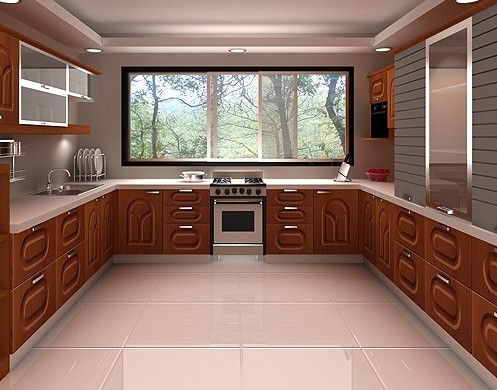 2018 U Shaped Kitchen Designs And Ideas Decor Or Design