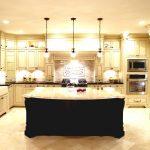 new u shaped kitchen designs