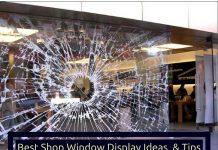 Best Shop Window Display Ideas & Tips