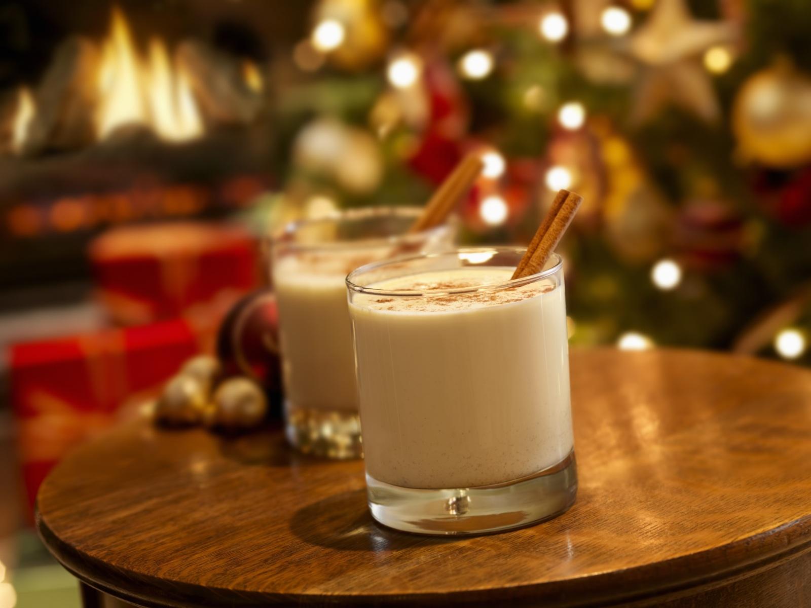 Christmas Punch - Christmas Punch Finall Eggnog