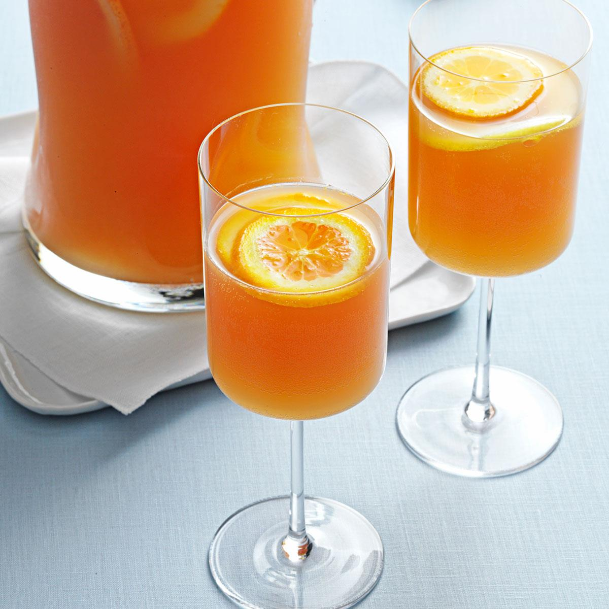 Christmas Punch - Citrus Punch