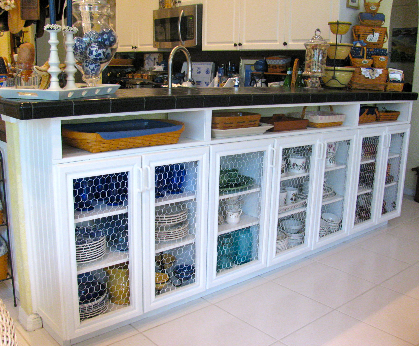 Rustic Kitchen Cabinets - Kitchen Cabinets Handles