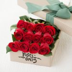 best anniversary flower bouquets