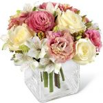 new anniversary flower bouquets