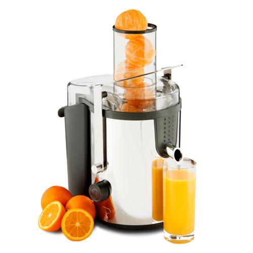 Good Food Processor And Juicer