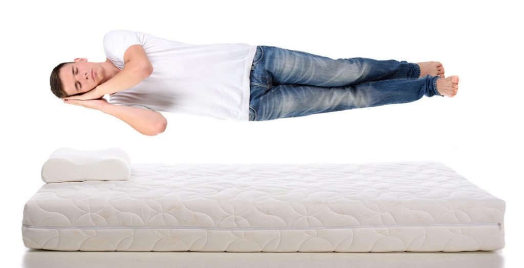 best mattress topper for side sleepers types