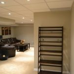 small finished basement ideas