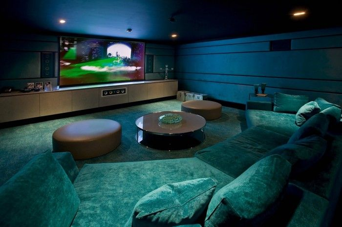 amazing home theater design 18