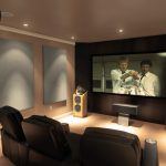 new home theater design