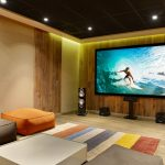 amazing home theater design