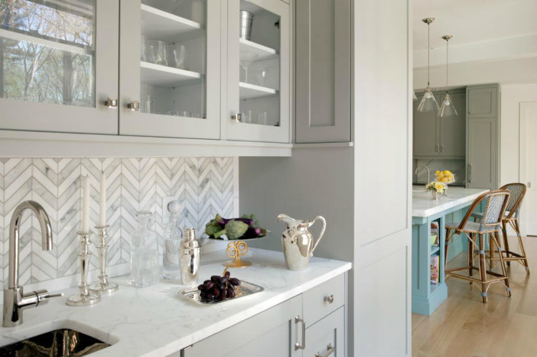 Rustic Kitchen Cabinets - kitchen cupboard