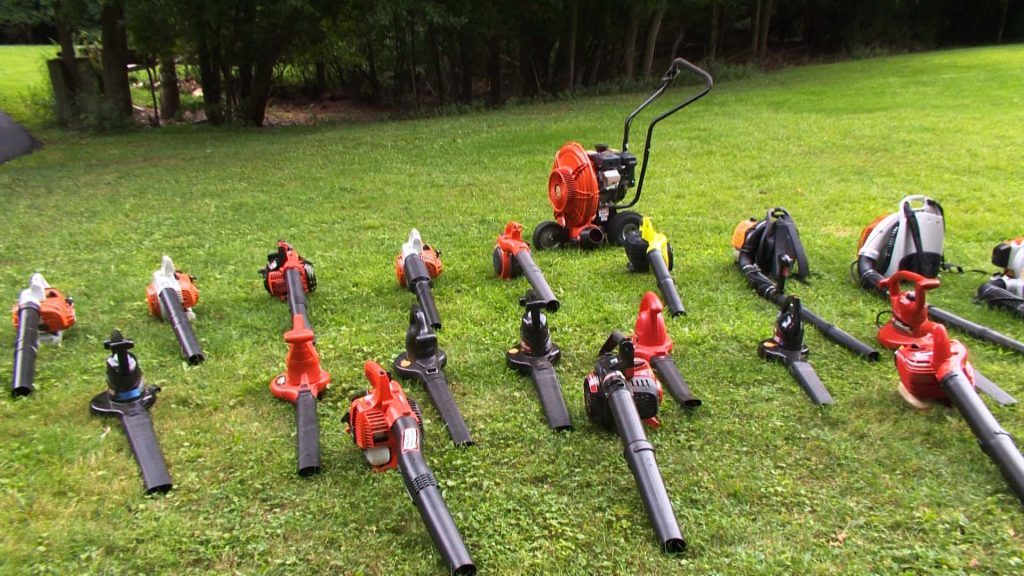 buying leaf blower tips