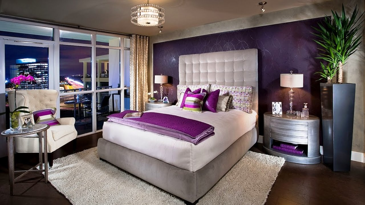 Modern Master Bedroom Design Ideas For This Year | Decor Or ...