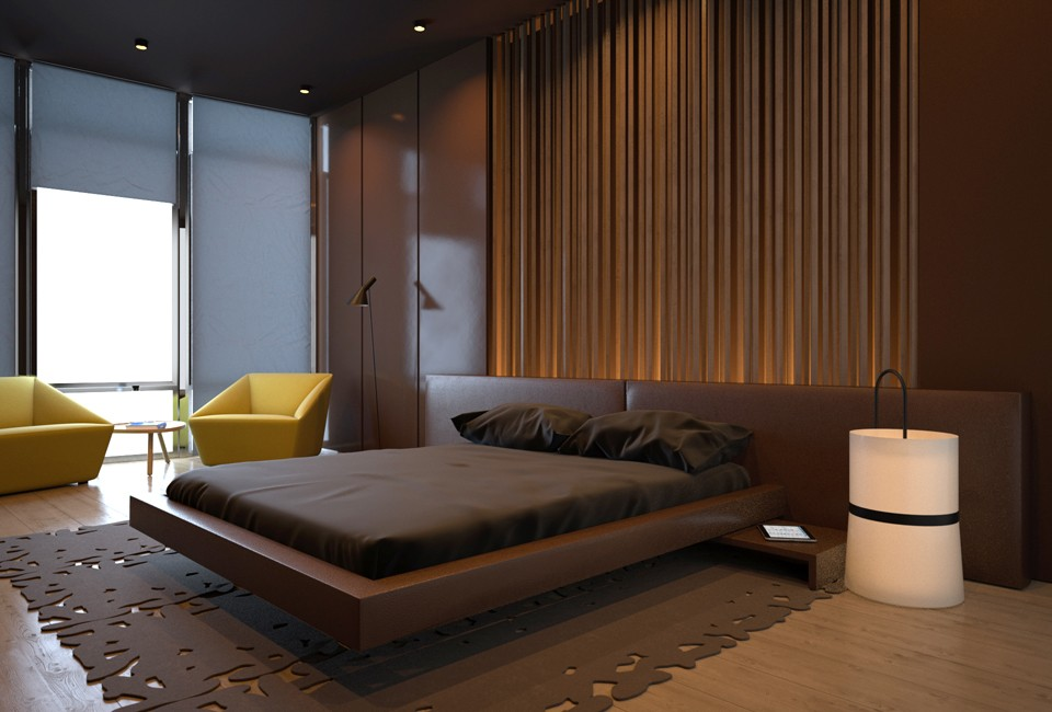 Modern Master Bedroom Design Ideas For This Year