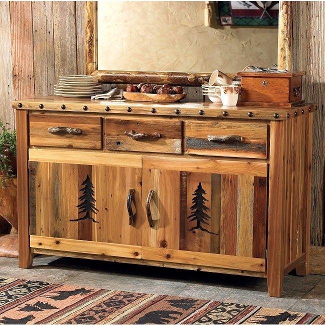 Rustic Kitchen Cabinets - reliefs kitchen cabinet