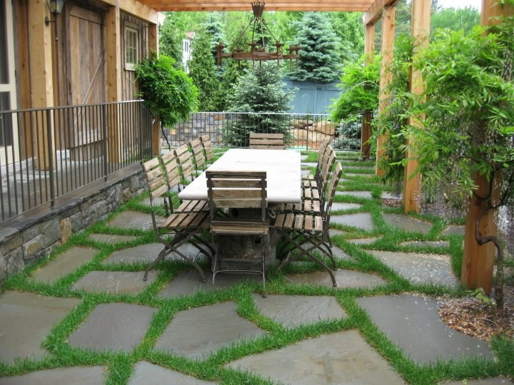 Best Stone Patio Ideas Designs And Installation Tips Decor Or