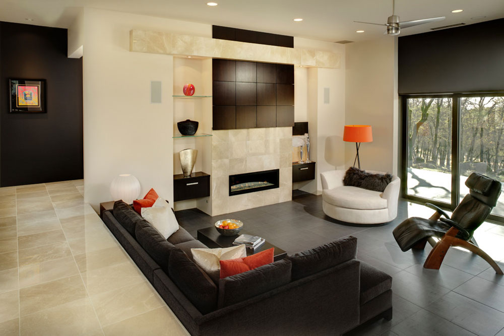 Sunken Living Room Design Ideas For 2018 Decor Or Design