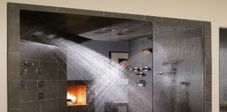 best walk-in showers