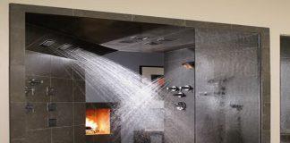 best walk-in showers