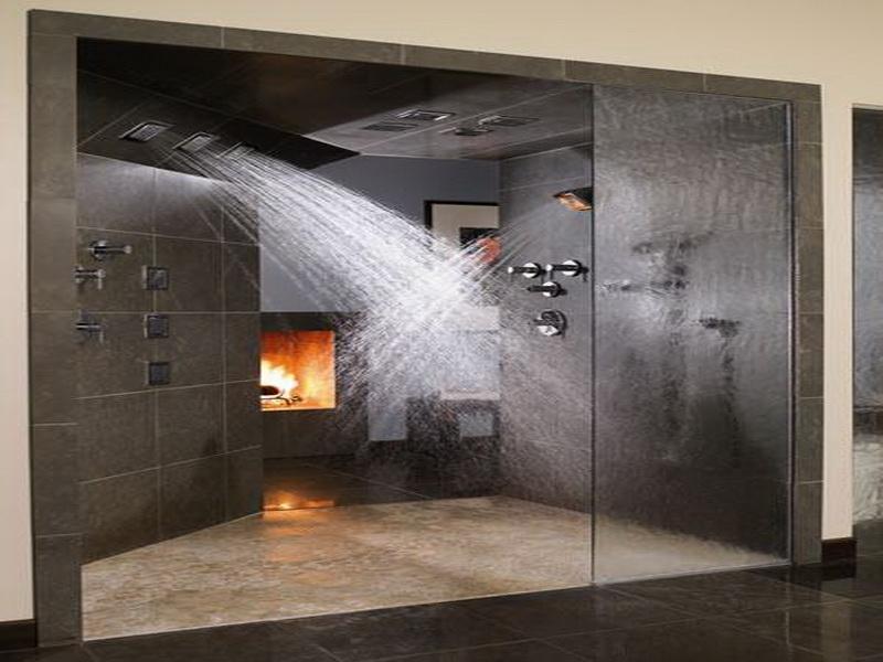Best Walk In Showers Design Ideas