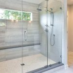 walk-in showers designs