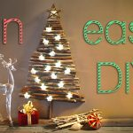 amazing Christmas wall decor ideas