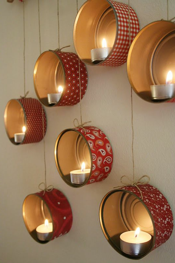 Christmas wall decor ideas pinterest