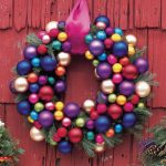 Christmas wreath ideas 2018