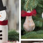 DIY Christmas decorations ideas