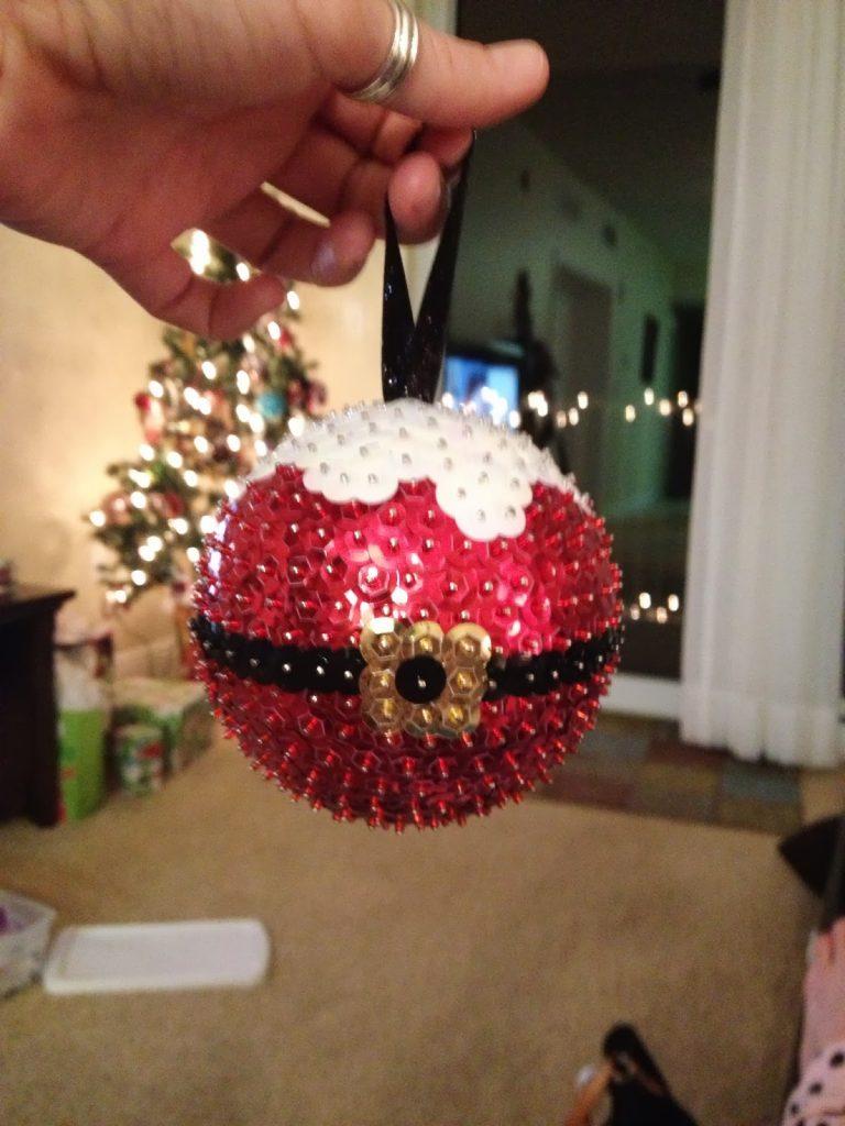 diy christmas decorations on a budget