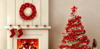 DIY Christmas tree decorations tips