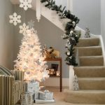 DIY Christmas tree decorations UK