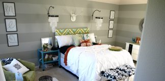 cool Home decor ideas for bedrooms
